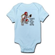 HOME Infant Bodysuit