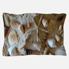 Beautiful Seashells Pillow Case