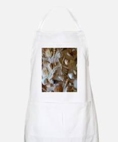 Beautiful Seashells Apron