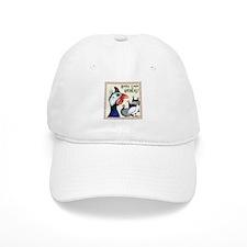 Gotta Love Guineas! Baseball Cap
