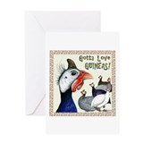 Fowl Greeting Cards