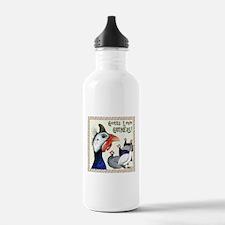 Gotta Love Guineas! Water Bottle