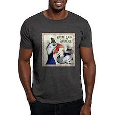 Gotta Love Guineas! T-Shirt