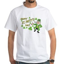 Happy St Patty's Day Shirt