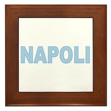 NAPLES Framed Tile