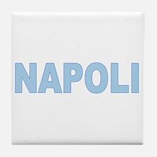 NAPLES Tile Coaster