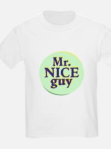 Mr Nice Guy Kid 39 S Clothing Mr Nice Guy Kid 39 S Shirts