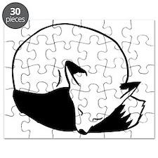 Sleeping Fox Puzzle