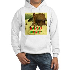 AFTM Holiday Wishes! Hoodie