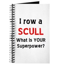 row scull Journal
