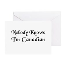 The Canadian Greeting Card