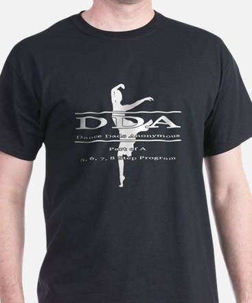 Dance Dads Anonymous T-Shirt