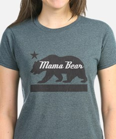 California Bear Family (MAMA Bear) T-Shirt