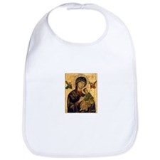 Our Mother of Perpetual Help Bib