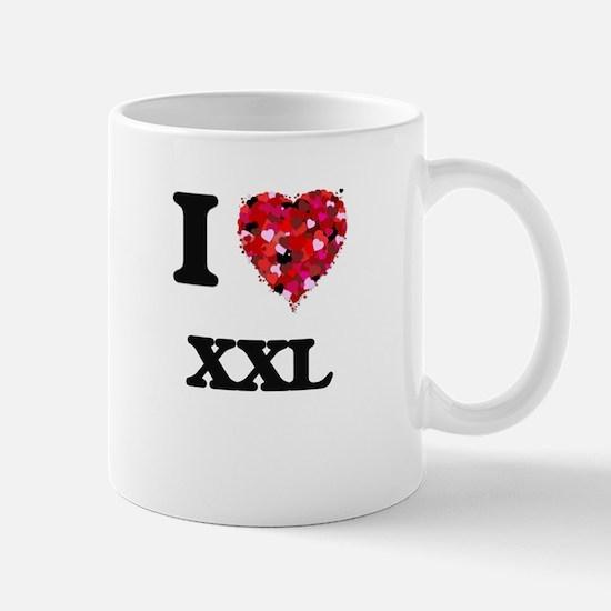 I love Xxl Mugs