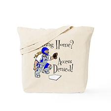 ACCESS DENIED Tote Bag