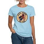 USS HYMAN Women's Light T-Shirt