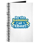 By the Hammer of Thor Journal