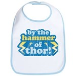 By the Hammer of Thor Bib