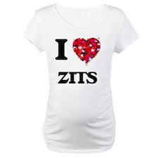 I love Zits Shirt