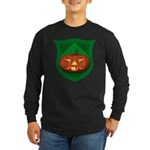 Gnash Long Sleeve Dark T-Shirt