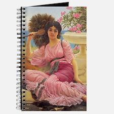 Godward_Flabellifera Journal