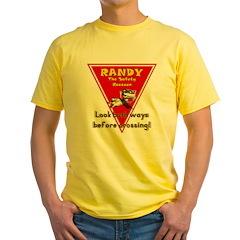 Randy Raccoon T