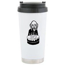 Funny 30 birthday Travel Mug