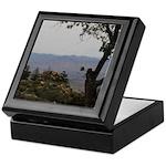 Hualapai Mountain View Keepsake Box