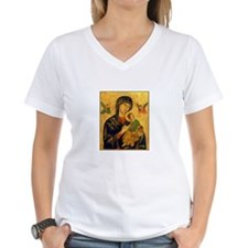 Blessed Mother of Perpetual H Shirt