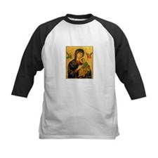 Blessed Mother of Perpetual H Tee