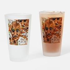 Gandhi wins Drinking Glass