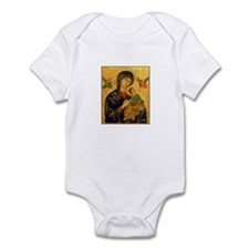 Blessed Mother of Perpetual H Onesie