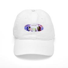 Anime Reflection Baseball Cap