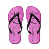 40 and fabulous Flip Flops