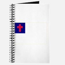 Christian_flag Journal