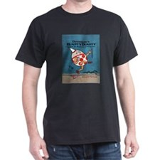 Denslows-Humpty-Dumpty T-Shirt