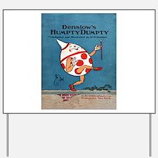 Denslows-Humpty-Dumpty Yard Sign