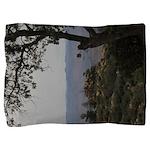 Hualapai Mountain View Pillow Sham