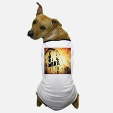 rustic country old barn Dog T-Shirt