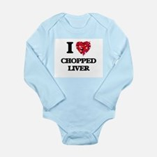 I love Chopped Liver Body Suit