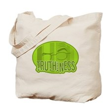 Truthiness 2 Tote Bag