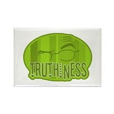Truthiness 2 Rectangle Magnet
