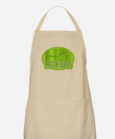 Truthiness 2 BBQ Apron