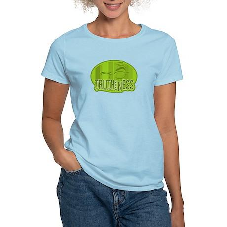 Truthiness 2 Women's Light T-Shirt