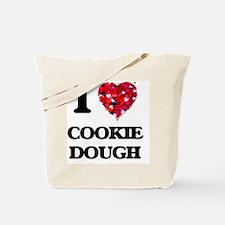 I love Cookie Dough Tote Bag