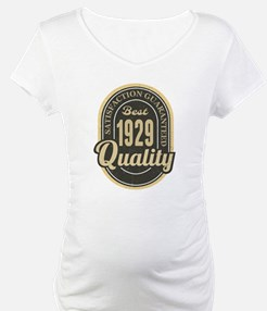 Satisfaction Guaranteed Best 1929 Quality Maternit