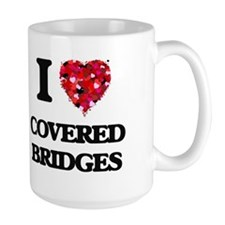 I love Covered Bridges Mugs