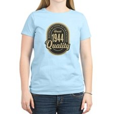 Satisfaction Guaranteed Best 1944 Quality T-Shirt