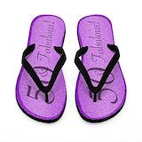 Age 50 Flip Flops